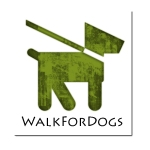 WalkForDogs Dog Walking